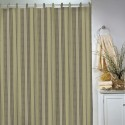 striped shower curtain , 6 Popular Waffle Shower Curtain In Others Category