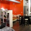 studio apartments for rent , 8 Popular Studio Apartment Dividers In Apartment Category