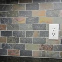 subway tile backsplash , 7 Gorgeous Colored Subway Tile In Others Category
