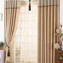 suede soundproof curtain , 8 Good Soundproof Curtain In Others Category