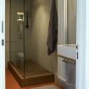 Bathroom , 8 Ideal Teak Shower Floor :  teak outdoor furniture