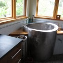 the Japanese Soaking Tub , 8 Nice Japanese Soaking Tubs In Bathroom Category