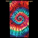 tie dye dress , 7 Best Tie Dye Curtains In Others Category