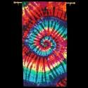 tie dye dress , 7 Best Tie Dye Curtains In Others Category