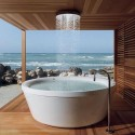 Bathroom , 7 Awesome Japanese Soaking Tub :  toto bathtubs