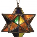 traditional pendant lighting , 7 Amazing Moravian Star Pendant Light In Lightning Category