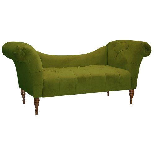 Furniture , 6 Charming Settees :  traditional settees