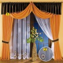 unique european design , 7 Cool Drapes Curtains In Others Category