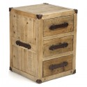 unique furniture , 6 Nice Trunk Nightstand In Furniture Category
