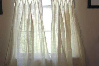 570x958px 8 Hottest Burlap Curtain Panels Picture in Others
