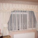 valances box pleated , 8 Popular Pleated Valance In Interior Design Category