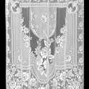 victorian rose lace curtains , 6 Charming Victorian Lace Curtains In Others Category