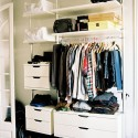 walk in closet ideas , 7 Gorgeous Ikea Closet Systems In Furniture Category