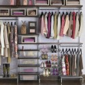 wardrobe organizer , 7 Nice Elfa Closet In Others Category