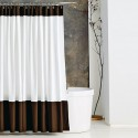warm chocolate brown , 7 Unique Heat Blocking Curtains In Others Category