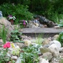 water features , 7 Ultimate Backyard Waterfalls In Others Category