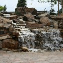 water fountains , 5 Charming Pondless Water Feature In Others Category
