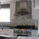 white carrara marble , 8 Popular Carrera Marble Backsplash In Others Category