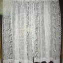 white curtain , 6 Charming Victorian Lace Curtains In Others Category