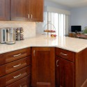 white granite countertops , 7 Awesome Kashmir White Granite Countertops In Kitchen Category