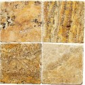white travertine , 7 Superb Scabos Travertine In Others Category