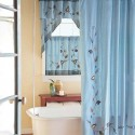 window and shower curtains , 8 Stunning Shower Curtains With Matching Window Curtains In Others Category