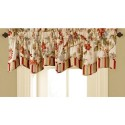 window dressing , 9 Good Waverly Valances In Interior Design Category