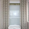 window treatment ideas , 8 Brilliant Ikat Curtains In Interior Design Category