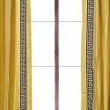 window treatment ideas , 7 Best Greek Key Curtains In Others Category