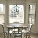 window treatments for bay windows , 7 Stunning Curtain Rods For Bay Windows In Others Category
