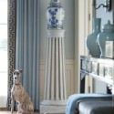 window treatments , 7 Best Greek Key Curtains In Others Category