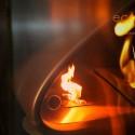 wood burning stove , 7 Nice Ecosmart Fire In Lightning Category