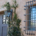 wrought iron doors , 7 Cool Wrought Iron Window Guards In Others Category