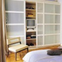30 Bedroom Storage Organization Ideas , 12 Good Shelving Ideas For Bedrooms In Bedroom Category