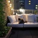 Balcony Lighting Ideas , 8 Sunning Balcony Lighting Ideas In Lightning Category
