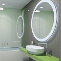 Bathroom Mirror Ideas , 6 Gorgeous Bathroom Mirrors Ideas In Bathroom Category