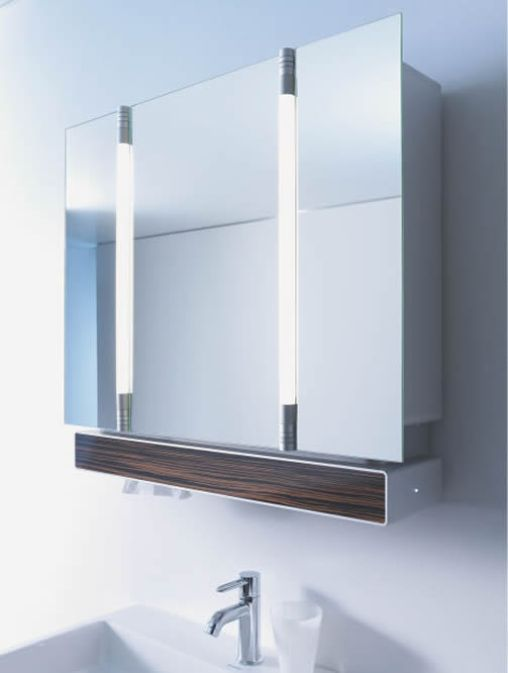 508x673px 7 Lovely Bathroom Mirror Ideas Picture in Bathroom