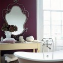 Beautiful And Unique Bathroom Mirrors , 8 Awesome Unusual Bathroom Mirrors In Bathroom Category