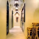 Lightning , 10 Beautiful Hallway Lighting Ideas : Beautiful Hallway Lighting Design Ideas