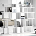 Bookcase Room Dividers , 11 Awesome Bookcases As Room Dividers In Furniture Category