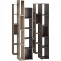 Bookcase room divider HIFI , 11 Awesome Bookcases As Room Dividers In Furniture Category