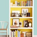 Bookshelves , 8 Charming Stylish Bookshelves In Furniture Category