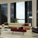 Contemporary window dressings , 11 Awesome Window Dressings Ideas In Interior Design Category