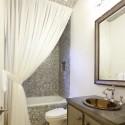 Curtain Decorating Ideas for Bathrooms , 7 Unique Curtain Ideas For Bathroom In Bathroom Category