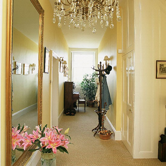 550x550px 9 Superb Narrow Hallway Furniture Picture in Furniture