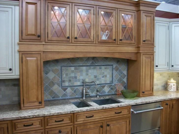 Kitchen , 10 Amazing Kitchen Display Cabinets : Description Kitchen cabinet display