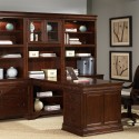 Double Pedestal Desk , 8 Good Double Desks For Home Office In Office Category
