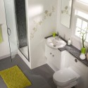 Even a small bathroom , 7 Ultimate Designing Small Bathrooms In Bathroom Category