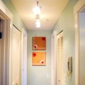 Hallway Lighting , 10 Awesome Lights For Hallways In Apartment Category