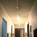 Hallway light dismantled , 10 Awesome Lights For Hallways In Apartment Category